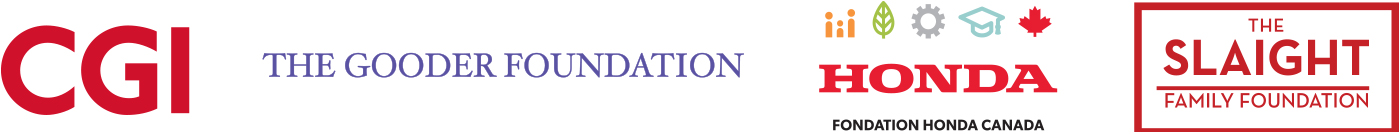 Sponsorship graphic for Boston Pizza Foundation Future Prospects