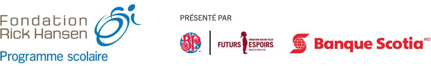 Sponsorship graphic for Boston Pizza Foundation Future Prospects
