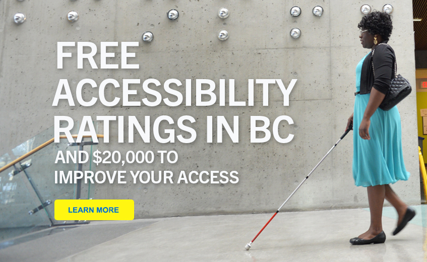 Accessibility Certification Program